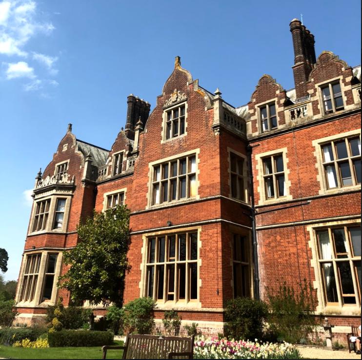 英国Arthur Findley College便り(2)