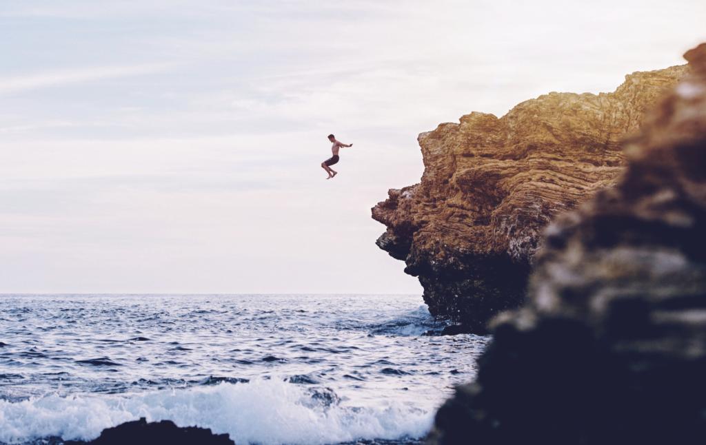 (日本語) 思考のクセ⑧:結論への飛躍(Jumping to Conclusion)
