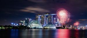 Happy New Year 2021 !